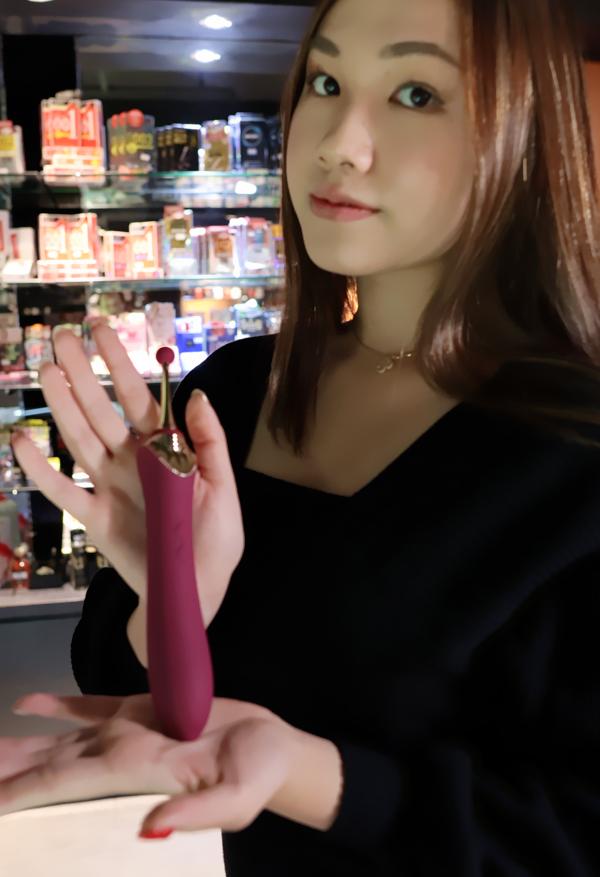 美國 Zalo Bess 秒高潮可換頭多玩法陰蒂按摩器
