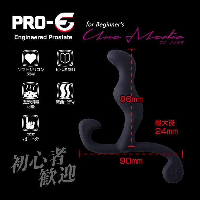 晴趣屋|Pro-E  前列腺按摩器