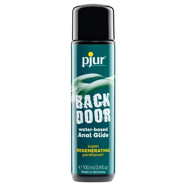 adultloving pjur BACK DOOR Regenerating Anal Glide