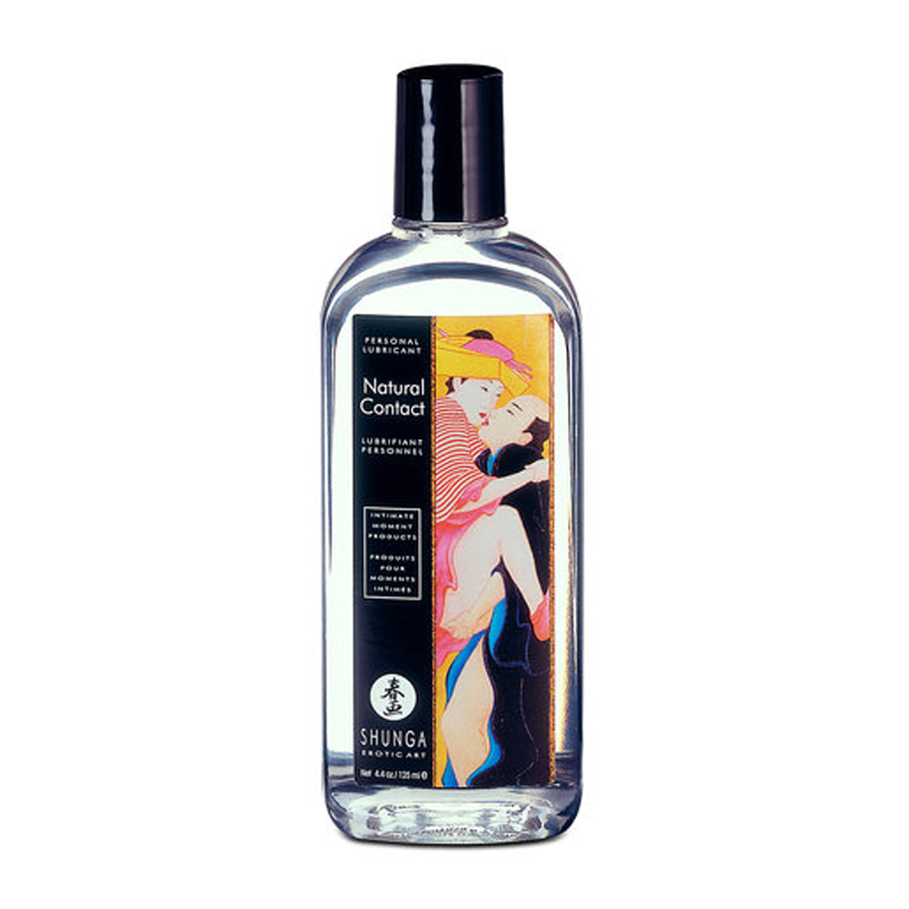 adult loving|SHUNGA Natural Contact Lubricant