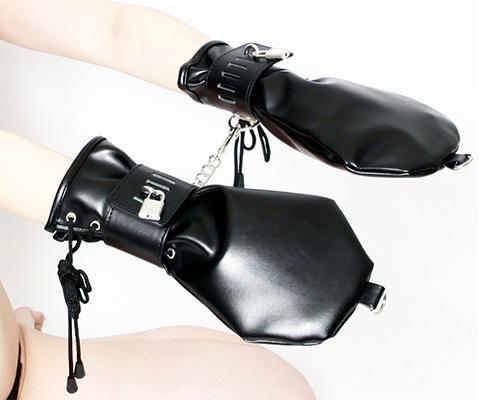adult loving|SM Vip Glove Restraint