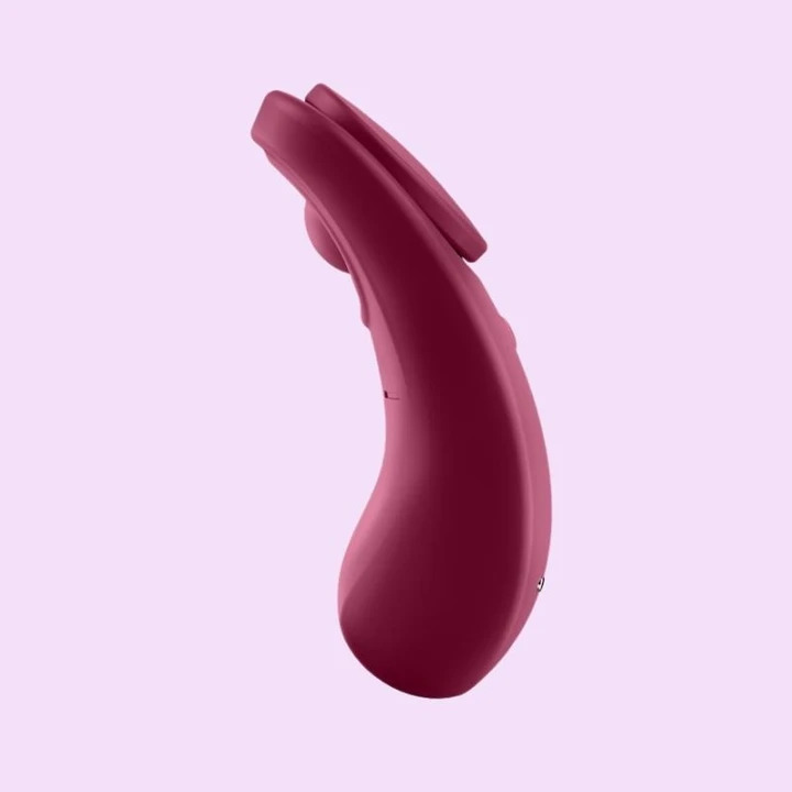 Satisfyer Secret Panty Vibrator