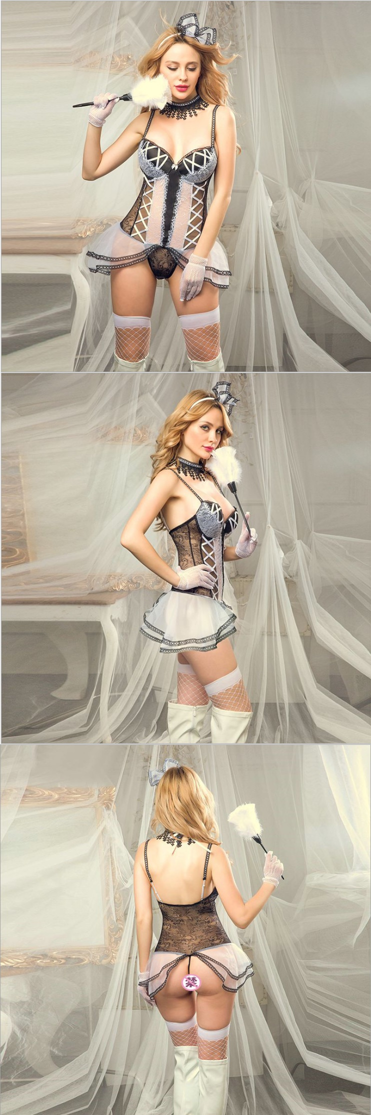 adultloving|MARVELOUS MAID COSTUME