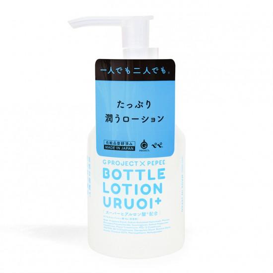 G PROJECT × PEPEE 玻尿酸潤滑油
