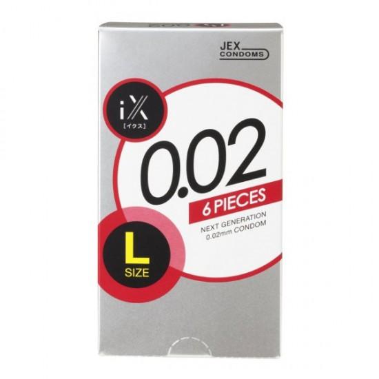 JEX 0.02 Large