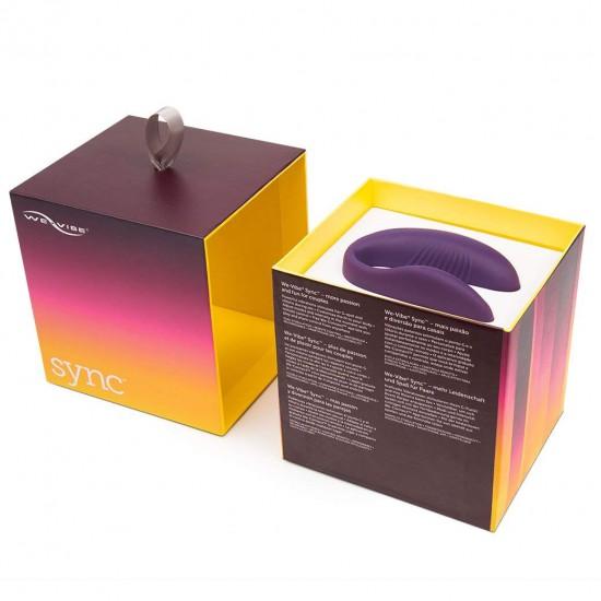 WeVibe Sync Purple