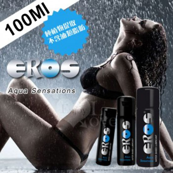 EROS Aqua Sensations 100ML