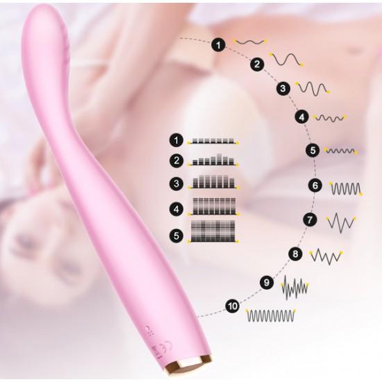 Erocome Cygnus Clitoris Stimulator