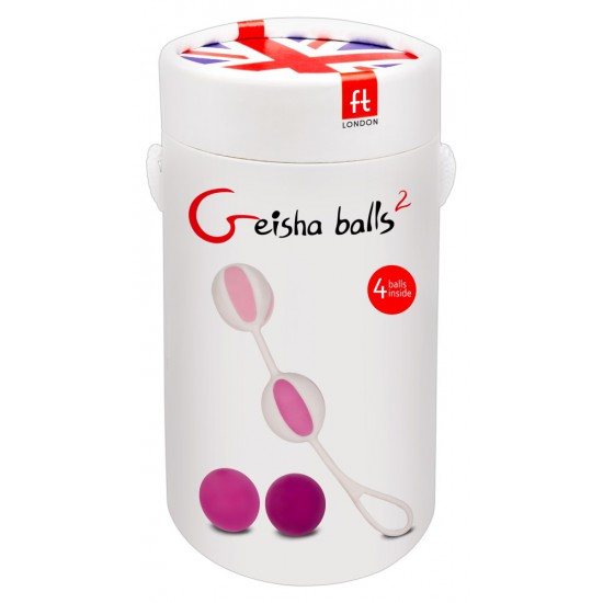 Funtoys Geisha 收陰球