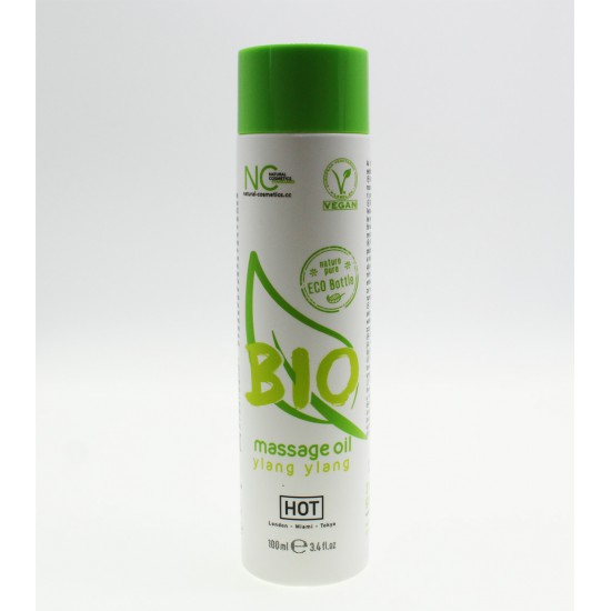 HOT Bio Massage Oil