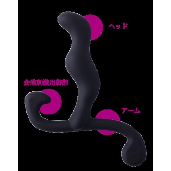 Pro-E Uno Medio 前列腺按摩器