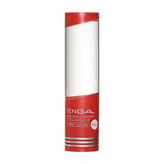 TENGA Hole Lotion REAL Personal Lubricant 170ml