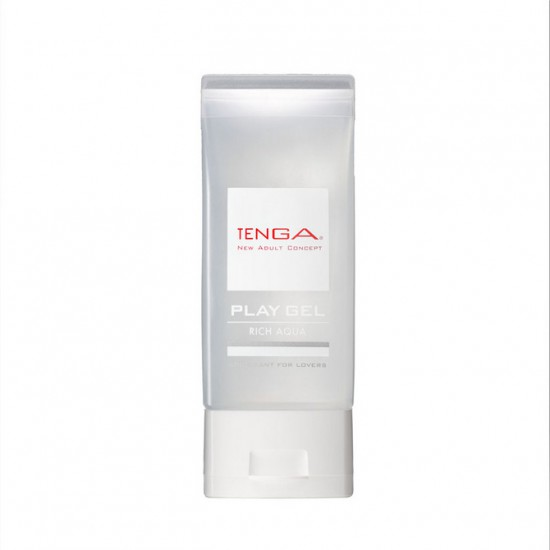 TENGA PLAY GEL 粘稠型潤滑液
