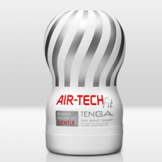 Tenga Air Tech Fit 柔軟型飛機杯