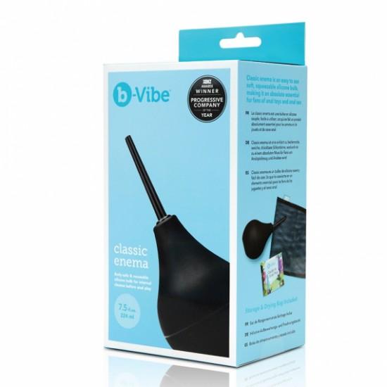 b-Vibe 後庭清潔噴嘴