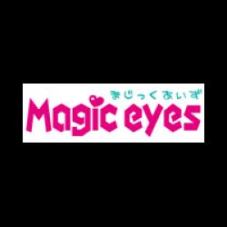 日本Magic Eyes