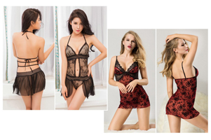 10% Off on all lingeries